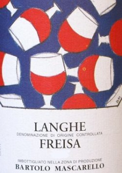 Freisa-Mascarello