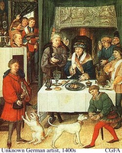 1400s_german_feast