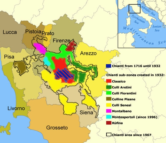chianti-map