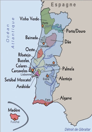 Wine_map_Portugal